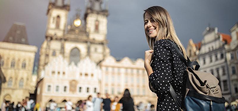 Языковые каникулы в Праге