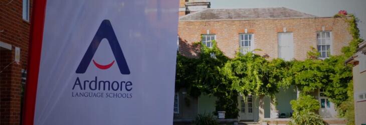 Ardmore. Ardmore Jazykové školy. MSM Academy
