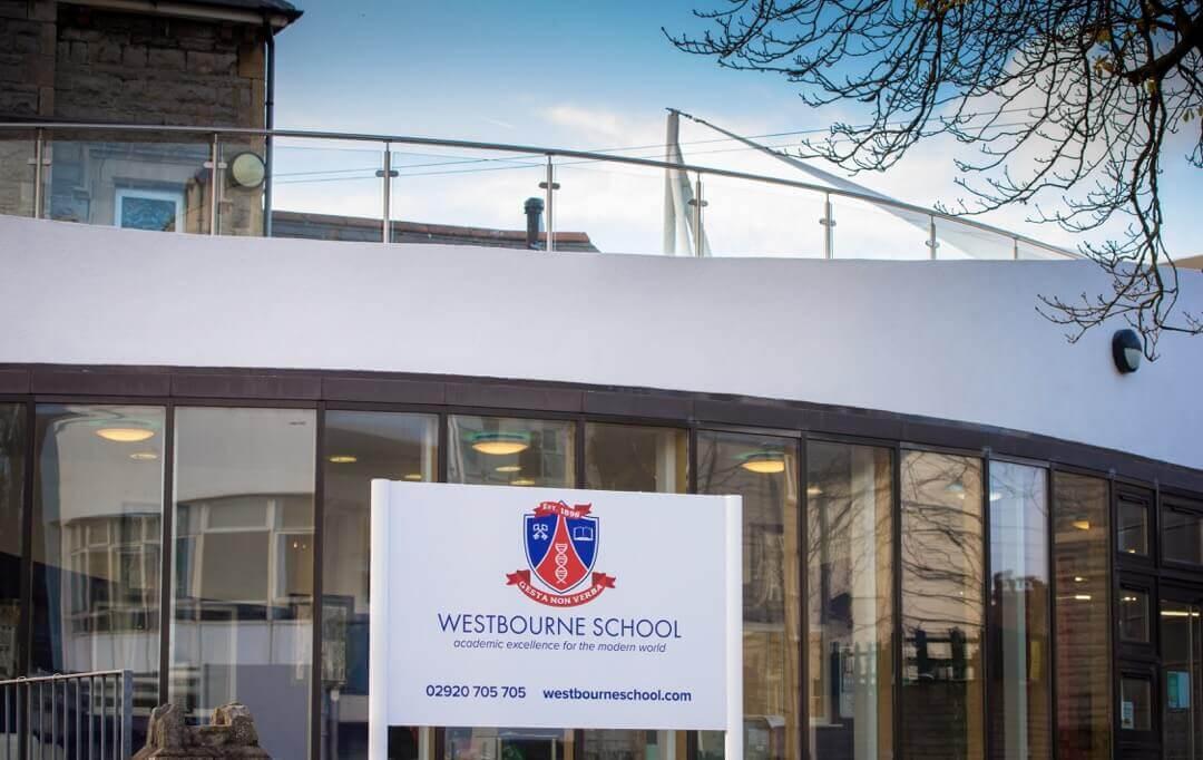 Westbourne School ve Velké Británii. MSM Academy