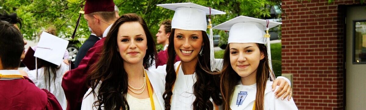 Maturiťák Absolvent. Washington Academy. MSM Academy