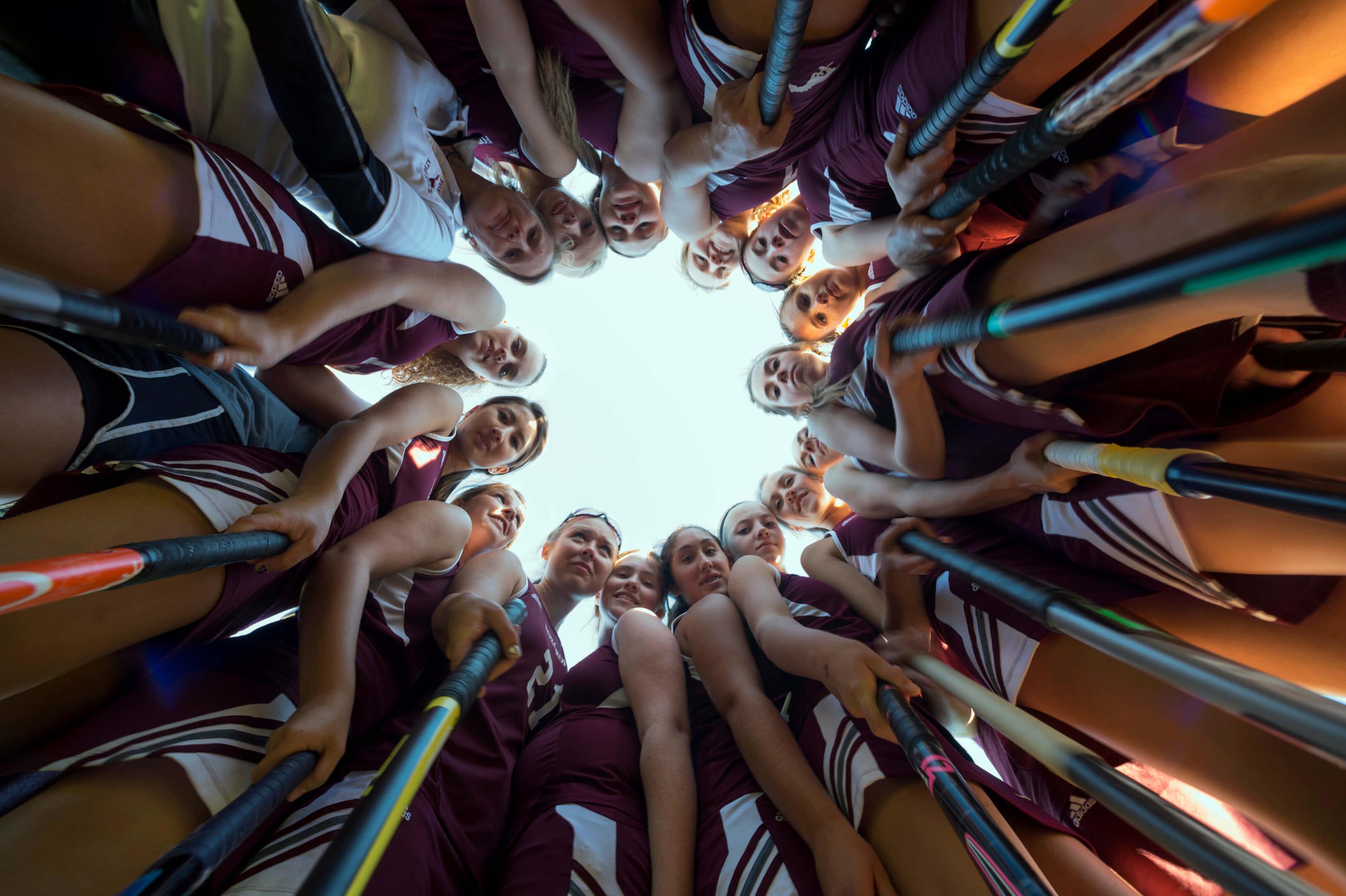 Skupina Selfie. Foxcroft Academy. MSM Academy