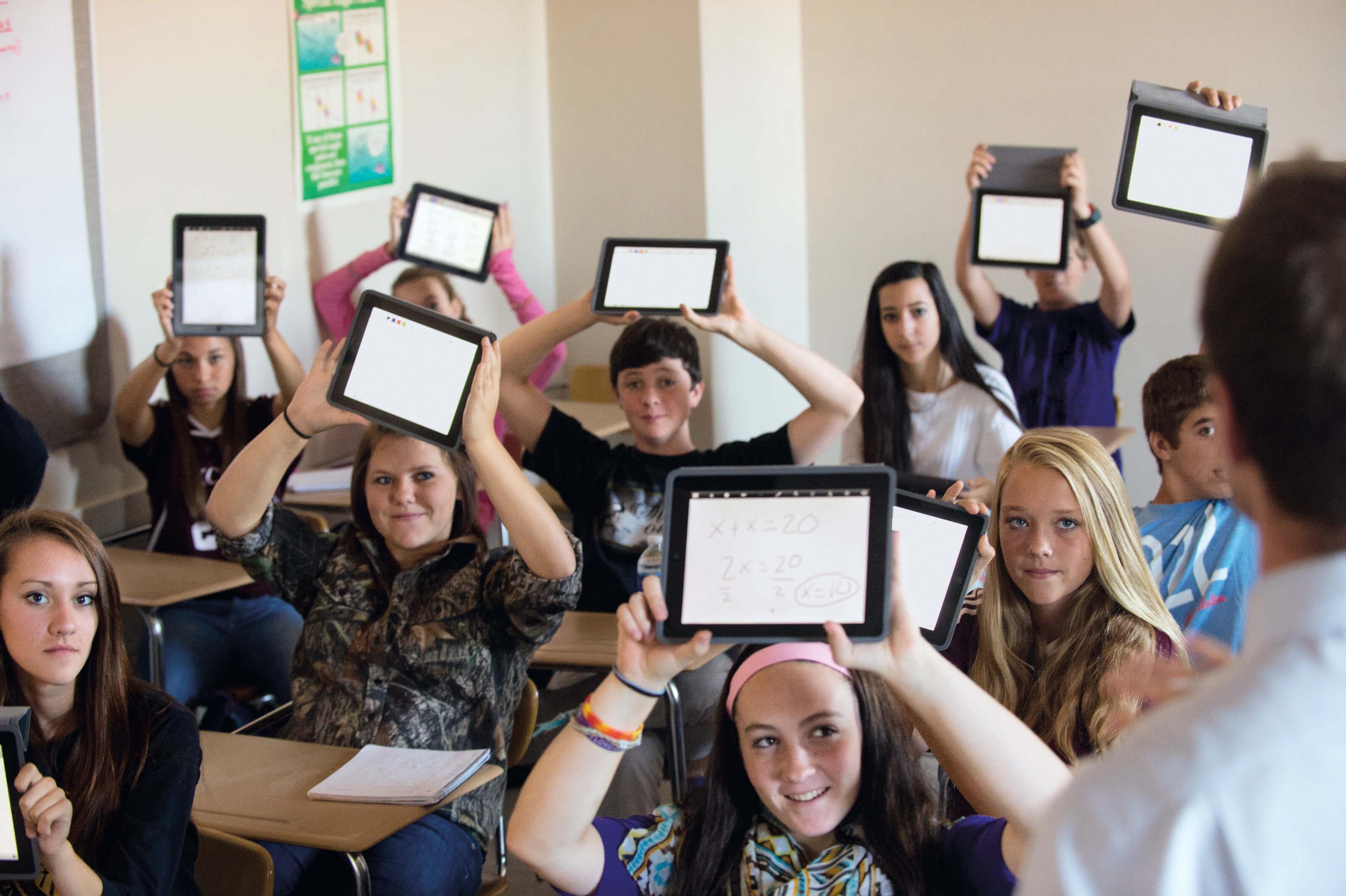 Zkouška. Foxcroft Academy. MSM Academy