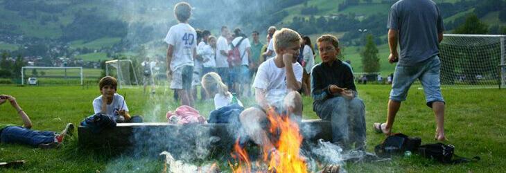 Letní tábory Village Camps. MSM Academy