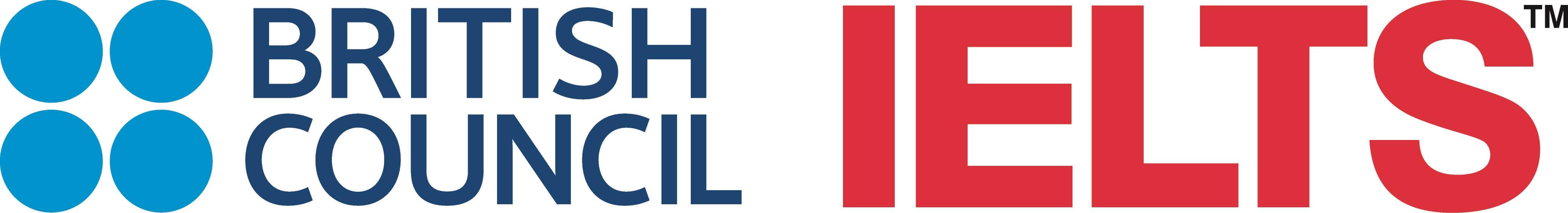 british council ielts msm academy logo