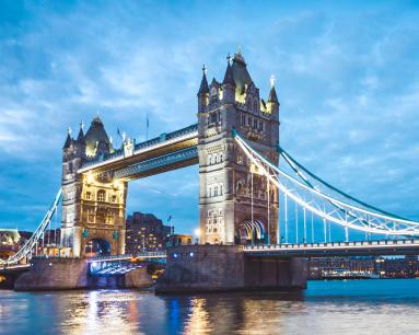 Лондон мост