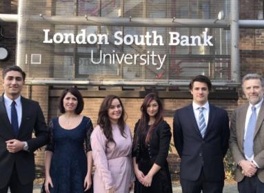 London South Bank Universitz