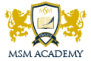 msm academy logo