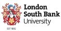 london south bank univeristy logo