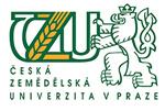 чешский аграрный университет логотип