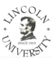 logo linkoln university