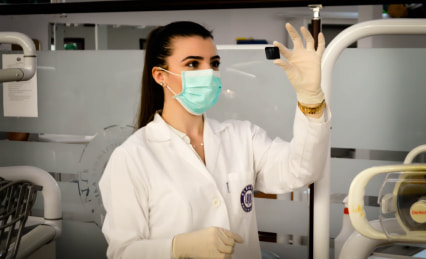 Medical career in Czech republic