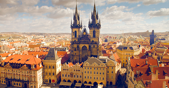Медицинская карьера в Чехии