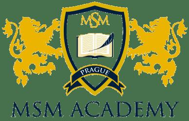 logo msm academy