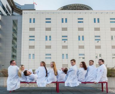 обучение в Чехии на медицине