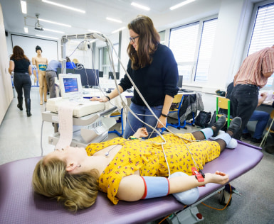 Medical Education in the Czech Republic