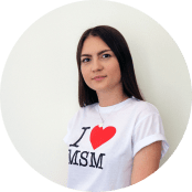 Арина менеджер образовательных программ