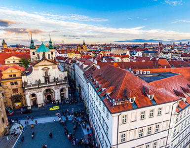 Czech Course in Prague
