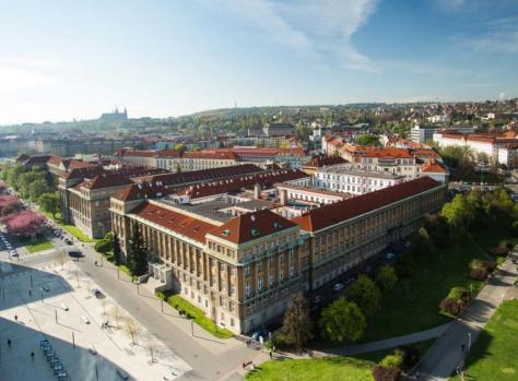 курс чешского в VŠCHT